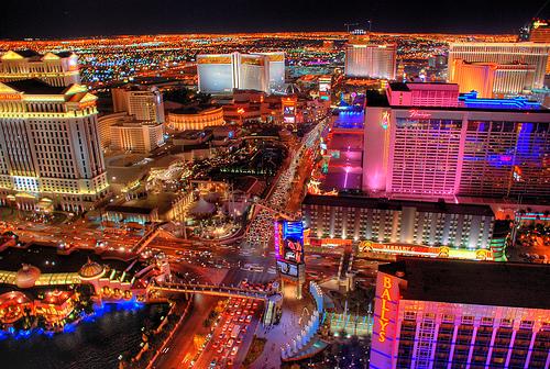 Best Vegas Hotel Deals Reddit